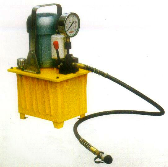 Electric Operated Pump (HJB 630C)