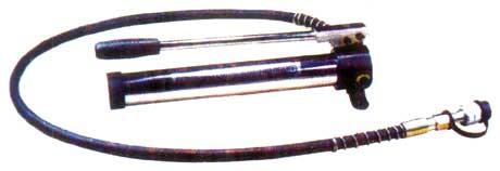 Hydraulic Hand Pump (HP 600 A)