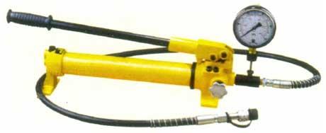 Hydraulic Hand Pump (HP - 700B)