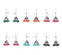 Jhumki Earrings