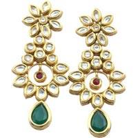 Kundan Earrings (wje136)