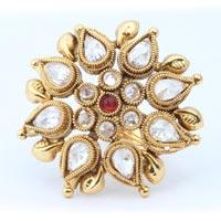 Kundan Ring (wjr50a)
