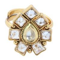 Kundan Ring (wjr54)