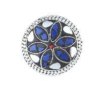 Tibetan Ring (WJMR62)