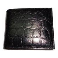 Leather Mens Wallet (104)