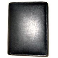 Leather Mens Wallet (201)