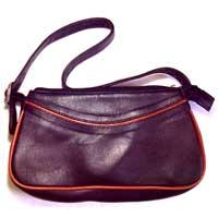 Leather Utility Bag (LUB 005)