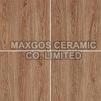 600x600mm Wooden Tiles
