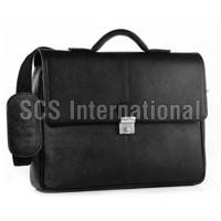 Leatherite Laptop Bags
