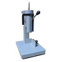 Counton Power Holing Machine