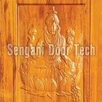 HD Designer Doors