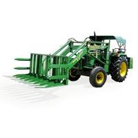 Tractor Mounted Cotton Forklift Loader