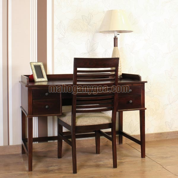 Wooden study table furniture suppliers