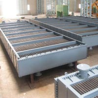 Finned Tube Heat Exchangers