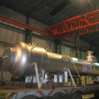 H.P Feedwater Heater