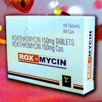Rox-Mycin Tablets