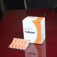 T-Afenac Tablets