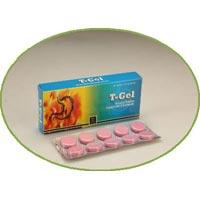 T-Gel Tablets