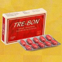 Tre-Bon Tablets