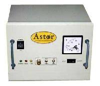Servo Controlled Voltage Stabilizer (Single Phase)