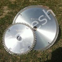Metal Cutting TCT Blade