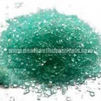 Ferrous Ammonium Sulfate