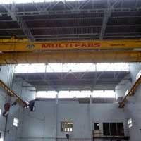 MF Crane