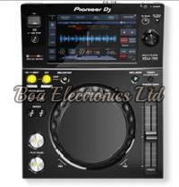 DJ Music Player (XDJ-1000MK2)