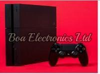 Game Console 01
