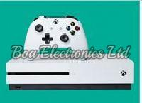 Game Console 02