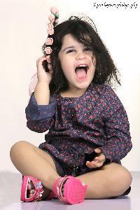 Little Girl Photography 07