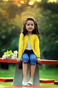 Little Girl Photography 10
