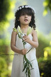 Little Girl Photography 11