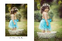Toddler Baby Photography 08