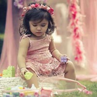 Toddler Baby Photography