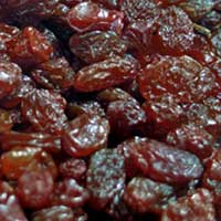 Seedless Raisin