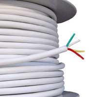 Multi Core Shielded Cable