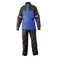 Rain Water Resistant Safety Suit
