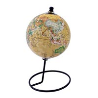 Antique and Decorative Globes