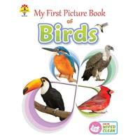 Birds Picture Books