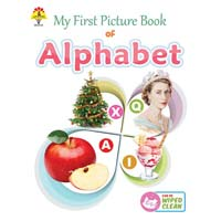 English Alphabet Picture Books