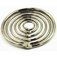 metal ring binding machine