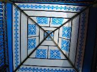 Fiberglass Pyramid 04