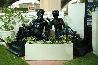 FRP Sculptures 01