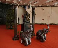 FRP Sculptures 03