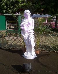 FRP Sculptures 08