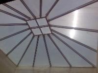 Polycarbonate Pyramid 04