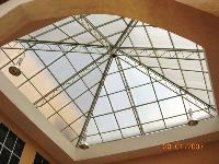Polycarbonate Pyramid 08