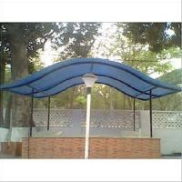 Polycarbonate Roofing Sheets 12