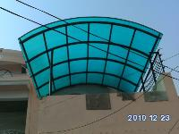 Polycarbonate Roofing Sheets 11